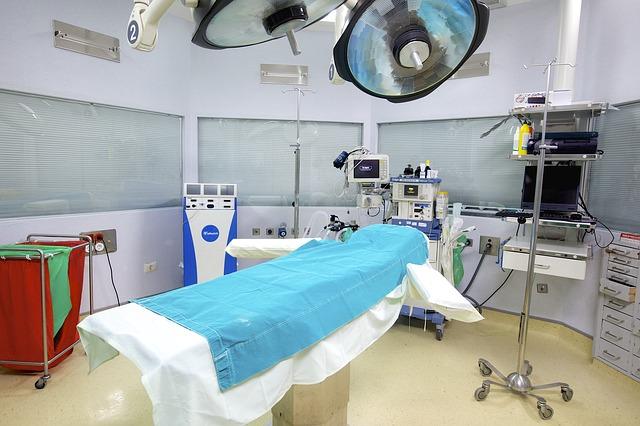 attrezzature medicali-monitoraitalia