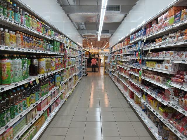 grande distribuzione alimentare-monitoraitalia